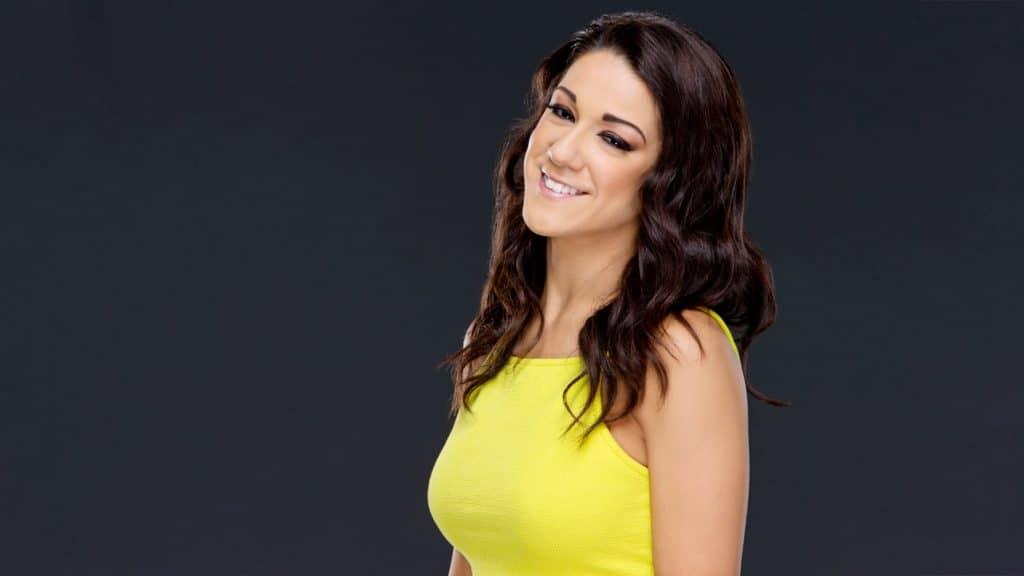 Bayley WWE Nude Photos 76