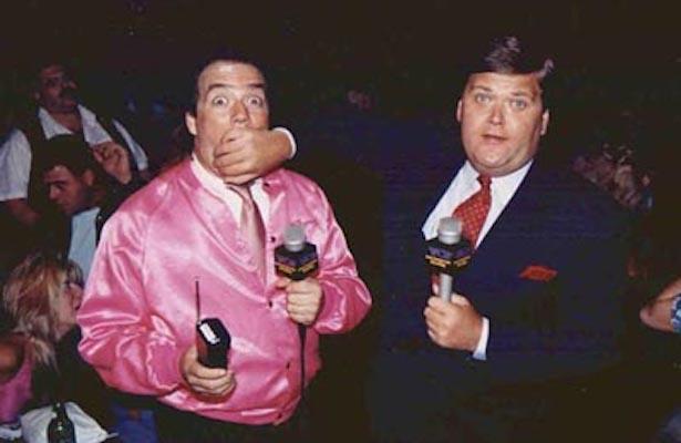 Heyman & JR