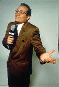 Joey Styles ECW