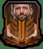 Bronze 4 (Zack Ryder)