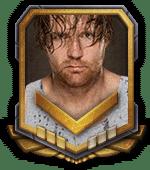 Or 1 (Dean Ambrose)