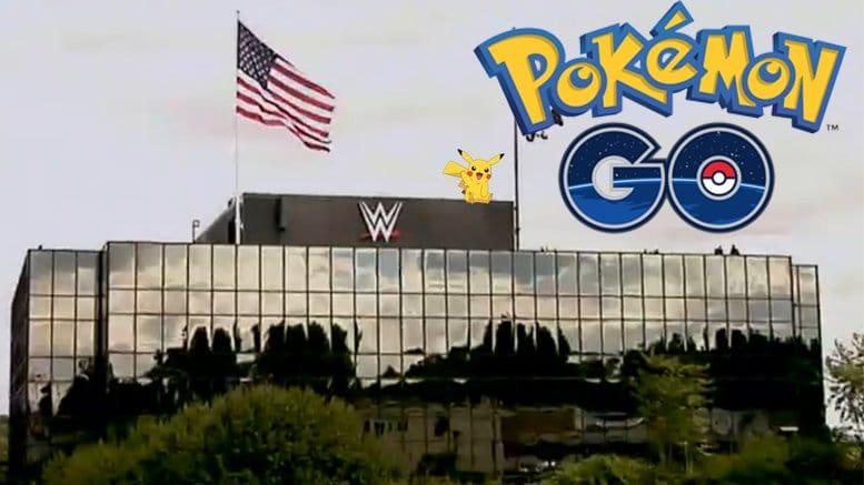 PokemonGoWWE
