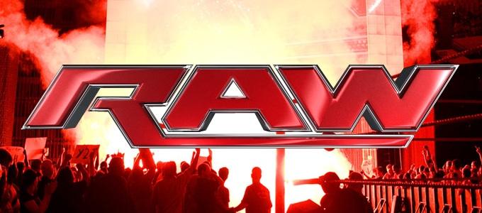 RAW Promo