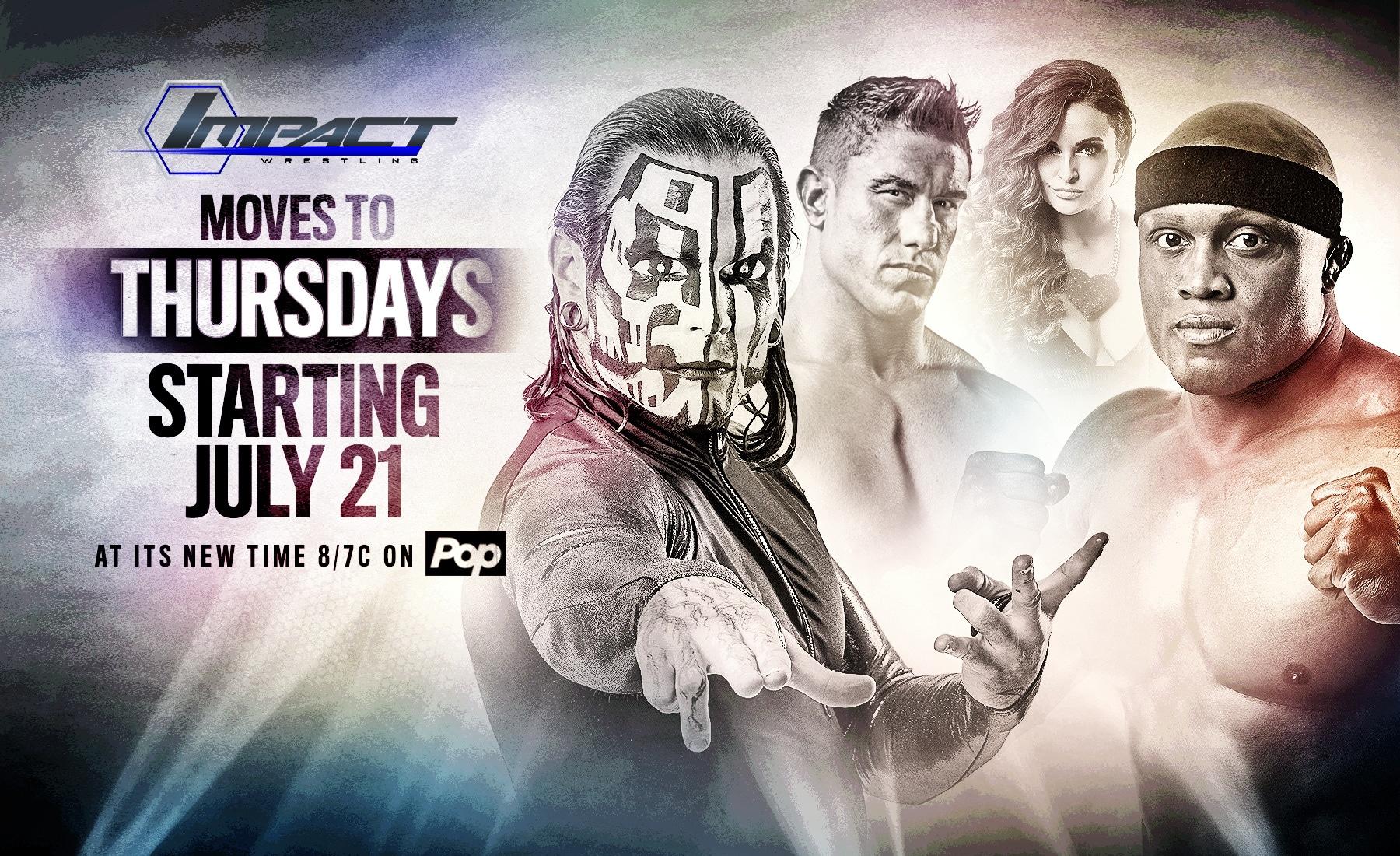 TNA Thursday