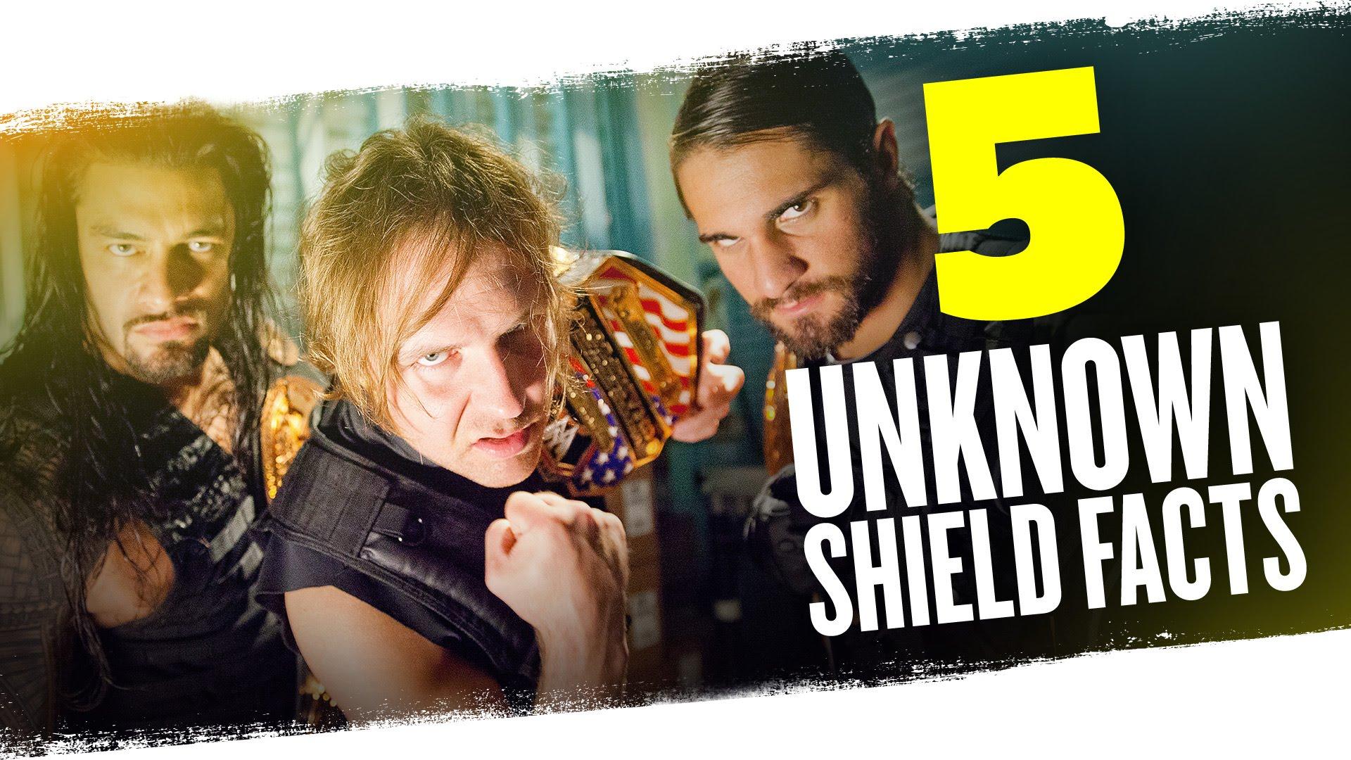 Vidéo : Cinq faits que vous ignoriez probablement sur The Shield