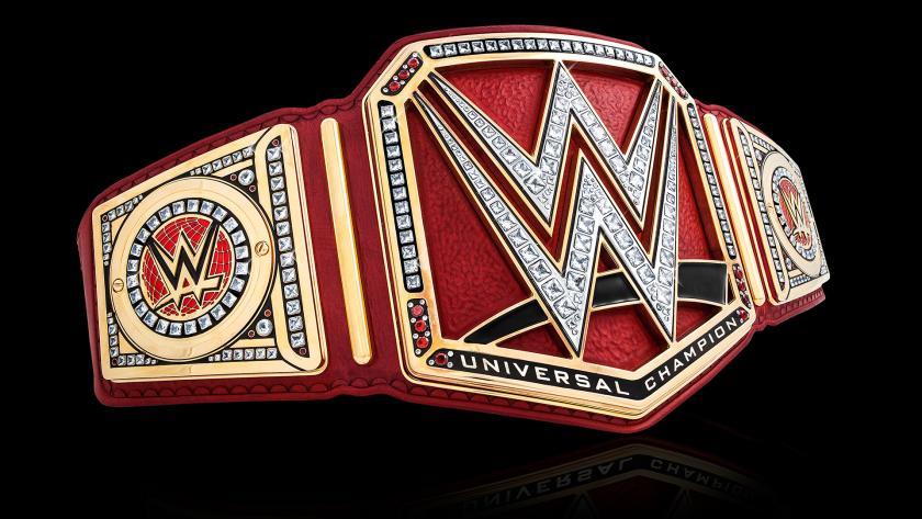 Wwe Universal Championship