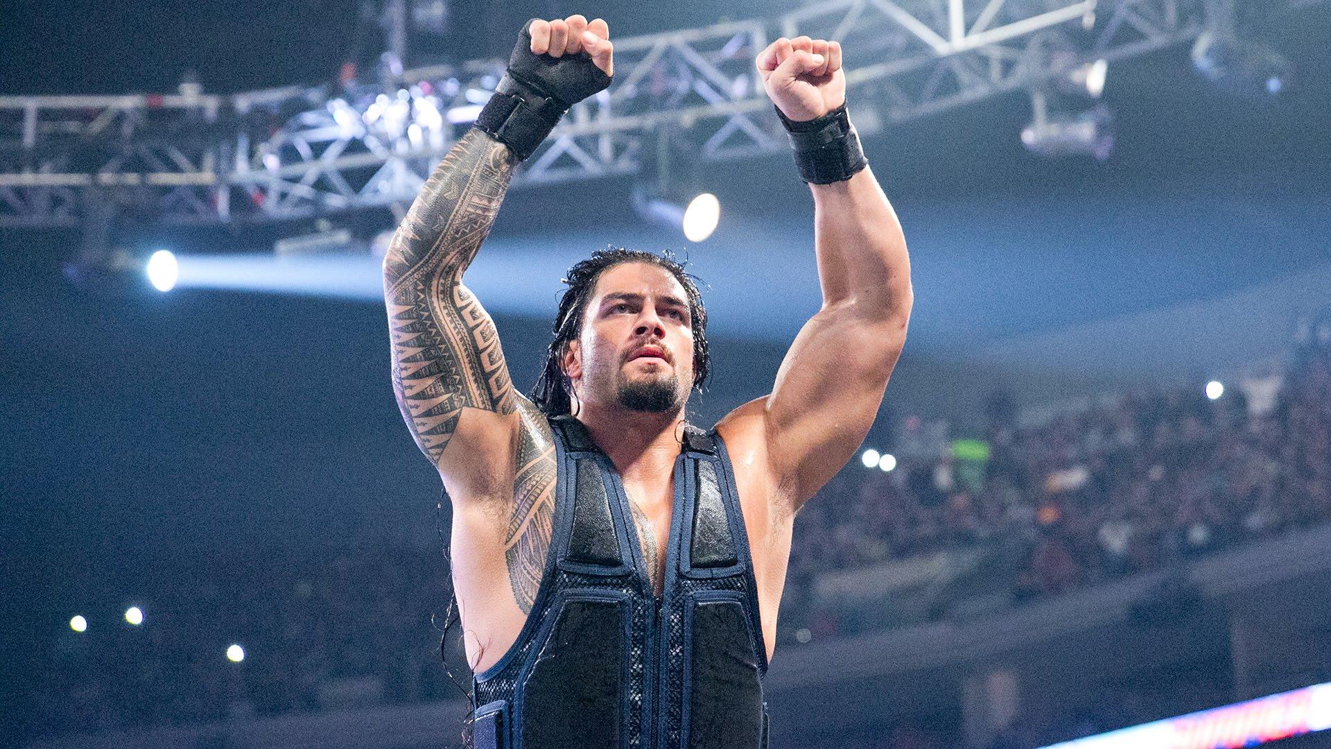 Vidéo :  6 Superstars invaincues à SummerSlam