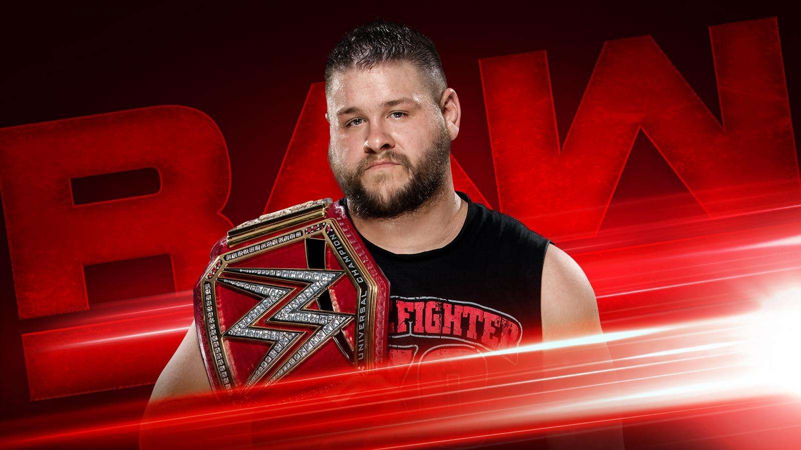 WWE RAW - 05/09/16