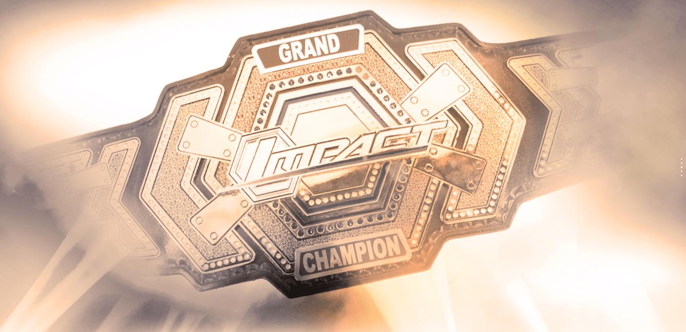 TNA Grand Impact Championship