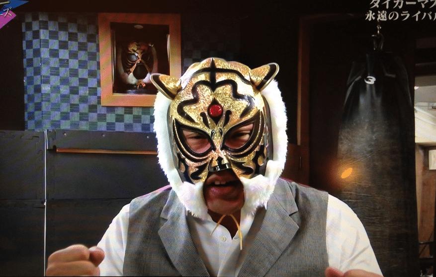 mask-tiger