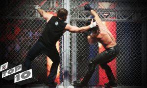 Vidéo : Les moments les plus cruels des Hell In A Cell Matchs