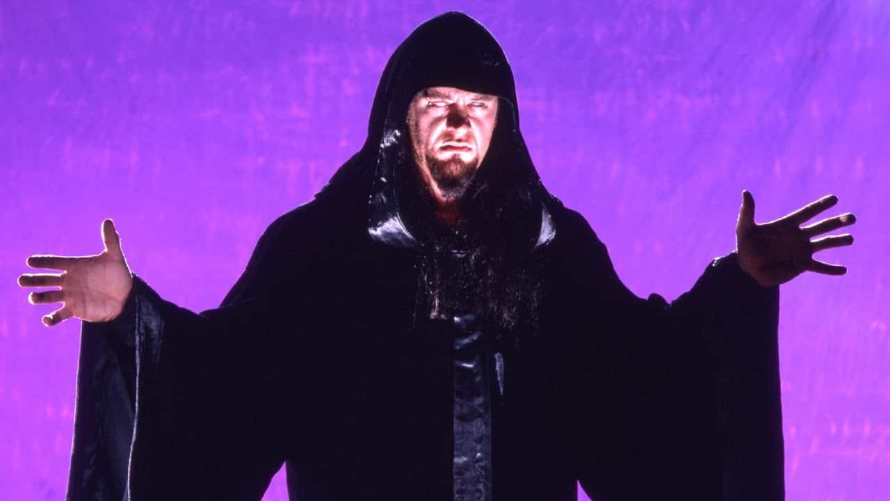 Vidéo : Pour Halloween, la WWE nous présente ses 6 Superstars les plus terrifiantes