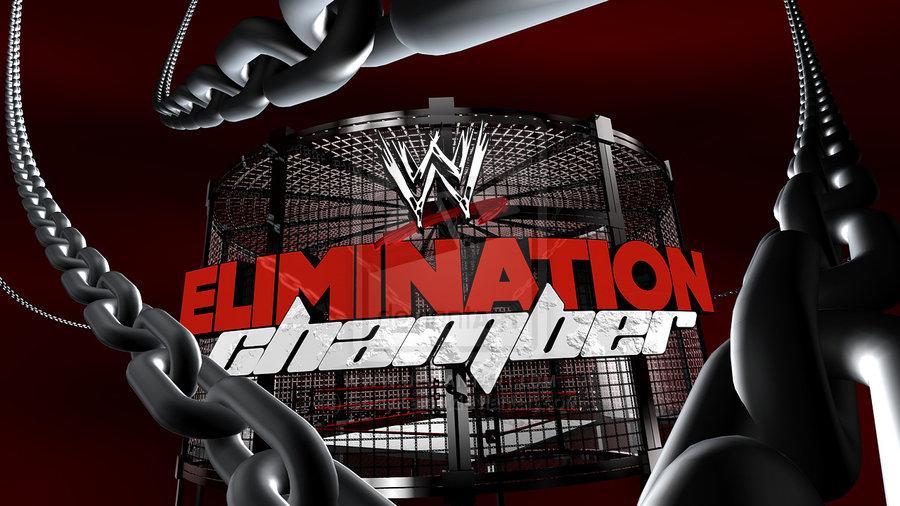 elimination-chamber