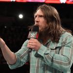 Quand s'arrête le contrat de Daniel Bryan ?