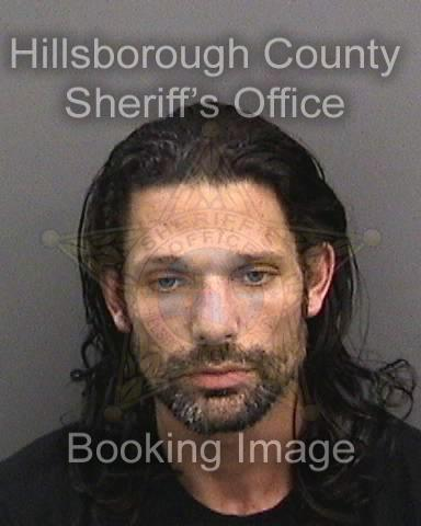 Adam Rose mug shot