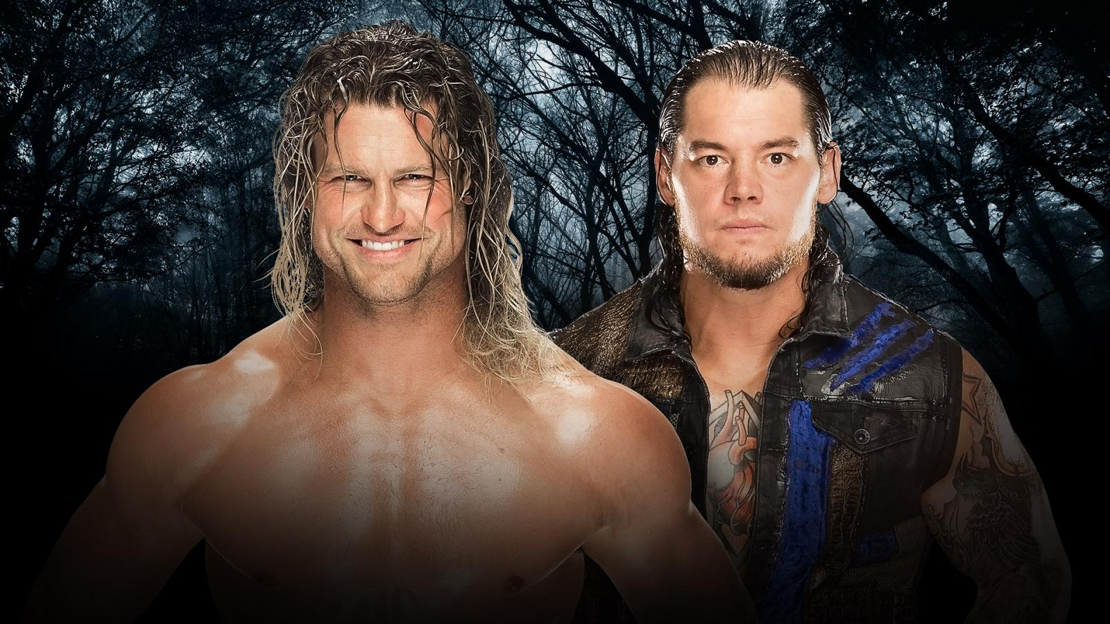 WWE Payback - Dolph Ziggler Vs. Baron Crobin