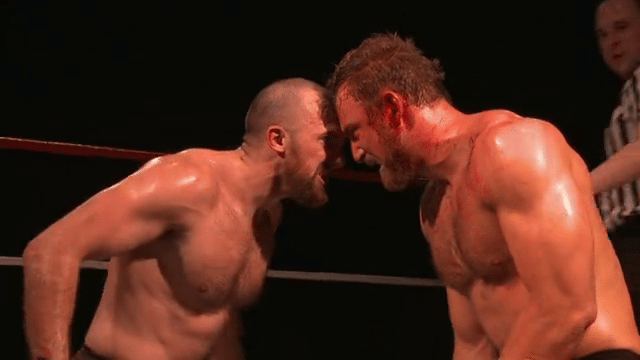Biff Busick vs Thatcher