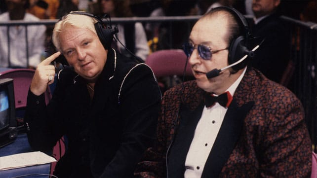 Heenan & Monsoon