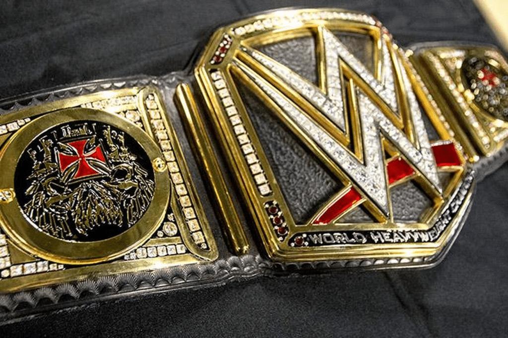 54976aca4cc2 La fin du WWE World Heavyweight Championship ! - Catch au Quotidien