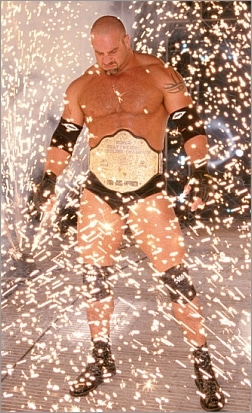 goldberg gold