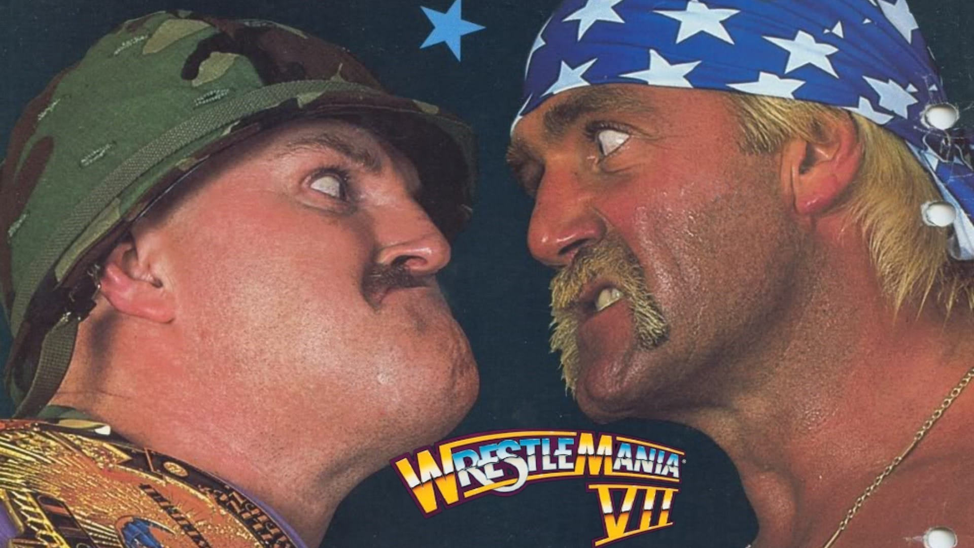Hogan vs. Slaughter