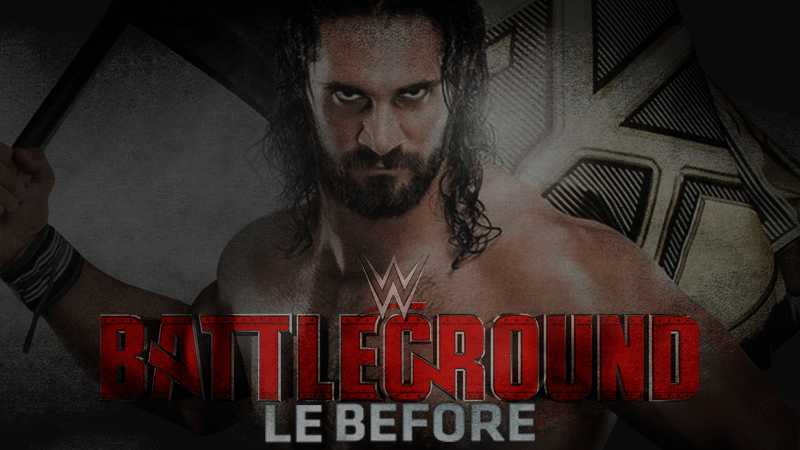 Le Before Battleground 1