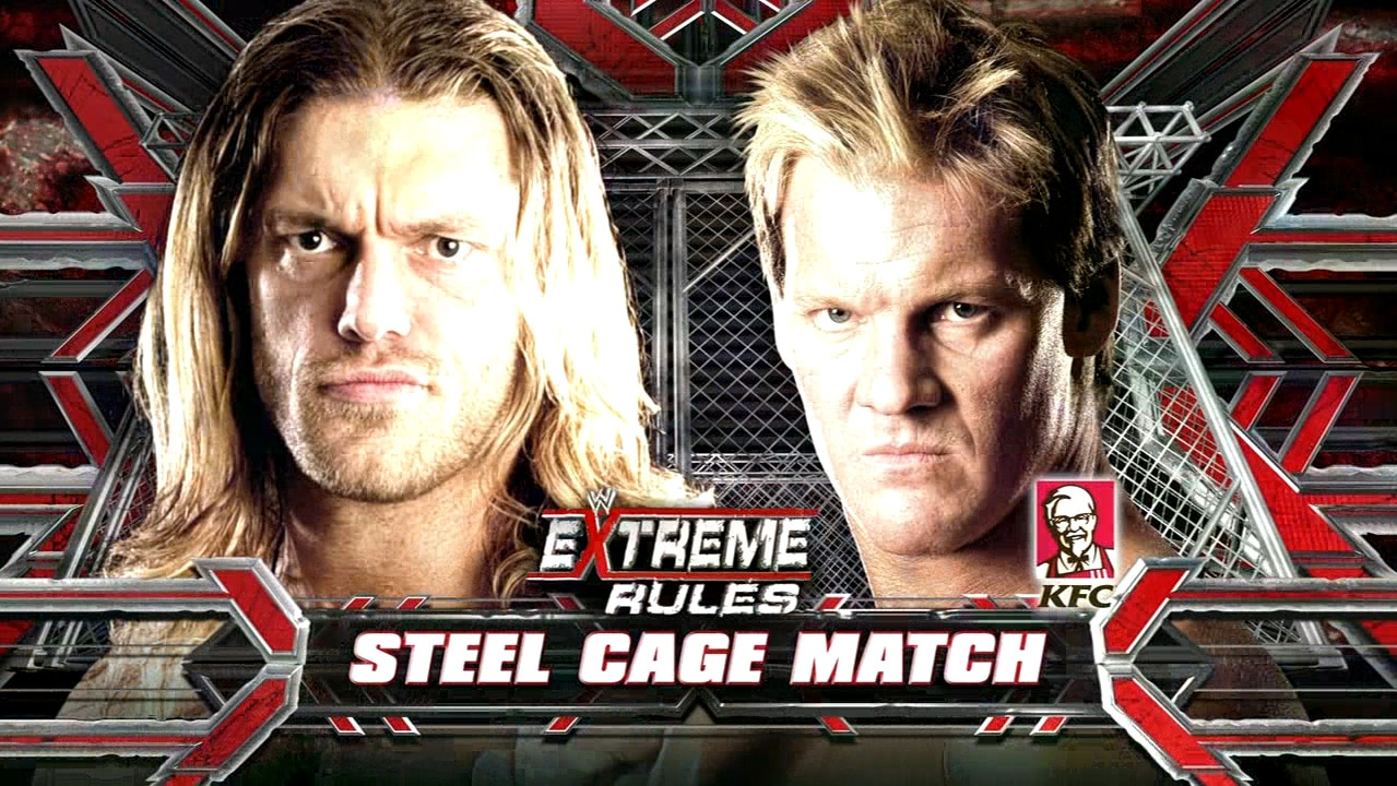 Image result for extreme rules 2010