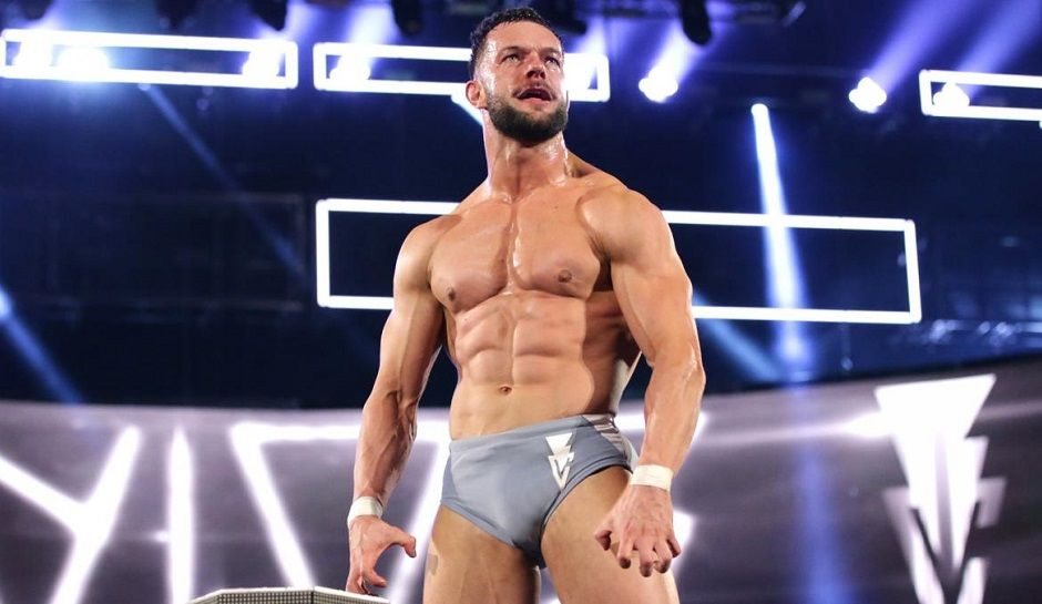 Le topic des Katcheurs ! (◕ᴥ◕)  Finn-Balor-WWE