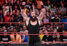 WWE Braun Strowman