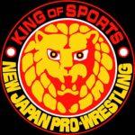La NJPW dévoile de nouveaux produits dérivés