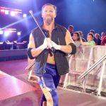 Curt Hawkins perd deux fois dans la même soirée en Live-Event