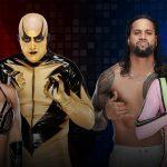 Notes sur le dernier WWE Mixed Match Challenge