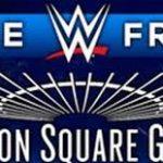 Changement de carte pour le Madison Square Garden