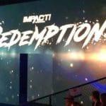 Mais où se tiendra le PPV Redemption de Impact Wrestling ?