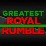 Greatest Royal Rumble : Le stage semble être colossal