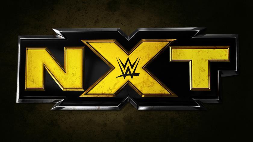WWE NXT 12.06.2019