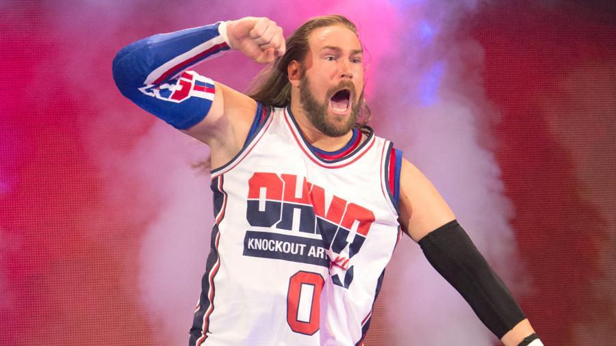 WWE NXT EVOLVE