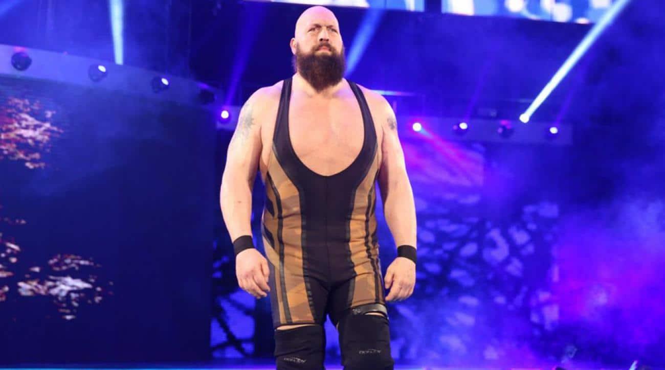 WWE Big Show