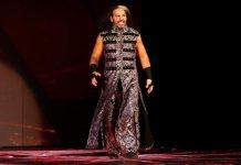 WWE Matt Hardy