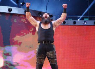 Braun Strowman WWE