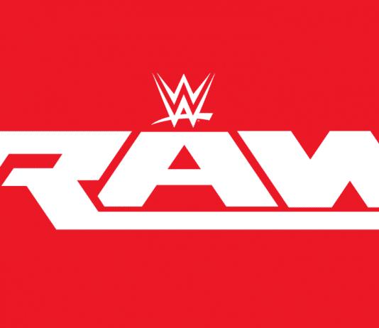 WWE Raw logo