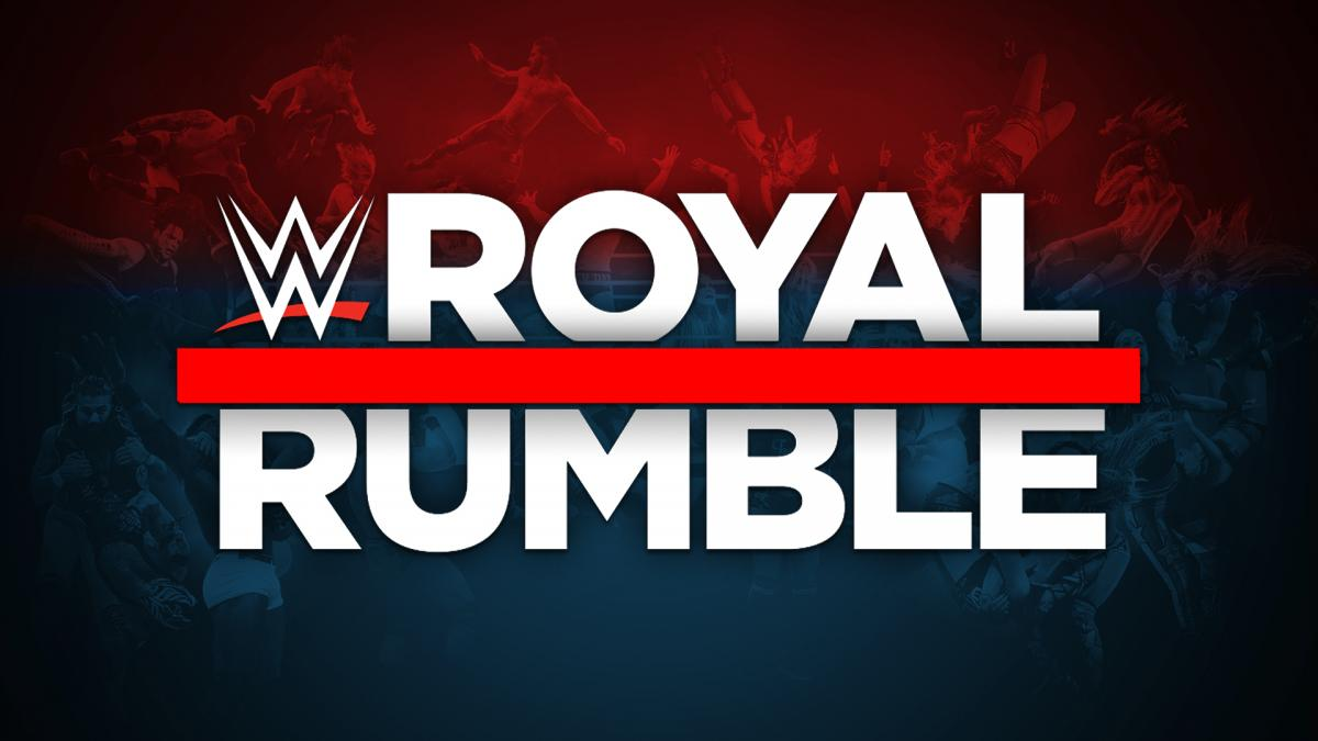 WWE broadcasts space and date of Royal Rumble 2022