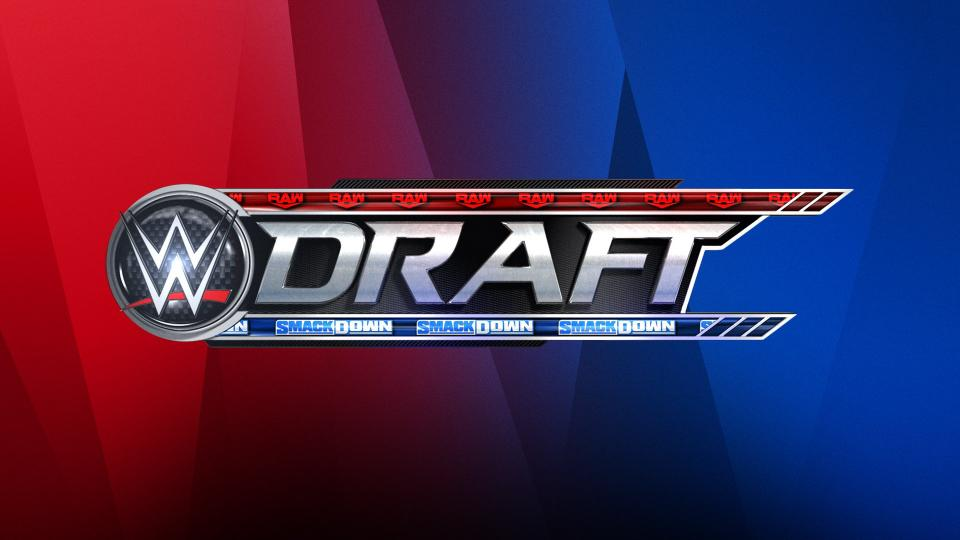 Newest News on WWE Draft 2021, NXT included?