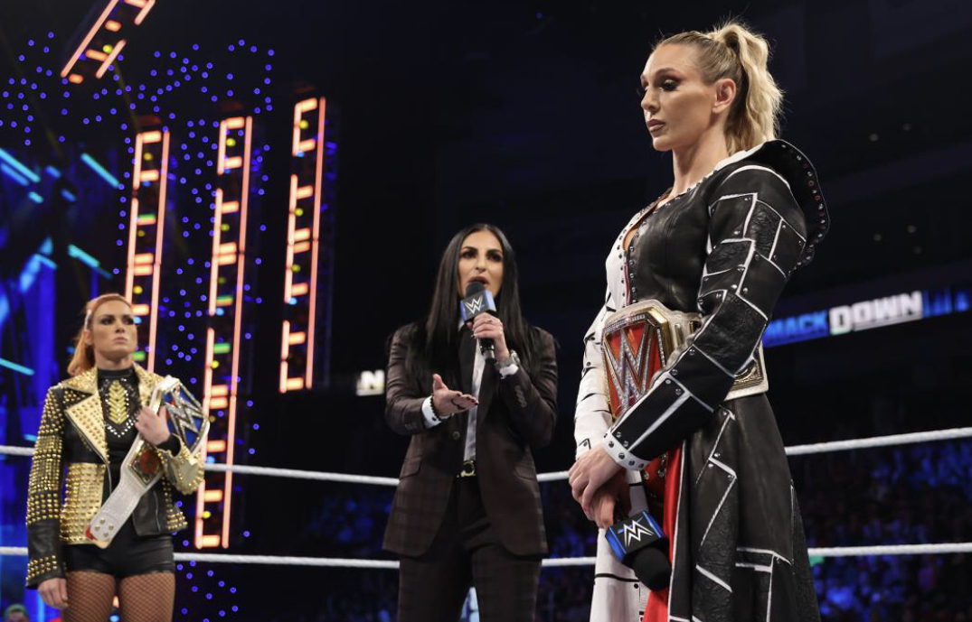 WWE: A really bad deal between Charlotte Flair and Becky Lynch?