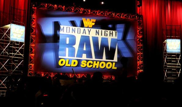 WWE is reportedly planning a special retro RAW episode
